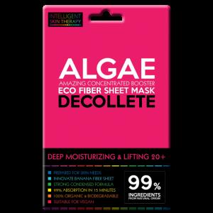 DECOLLETE ALGAE
